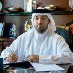 H.E. Saud Salim Al Mazrouei - MTFC 2018