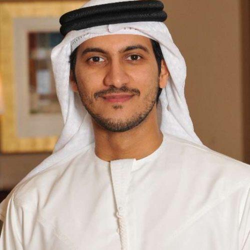H.E. Juma Mohammed Al Kait