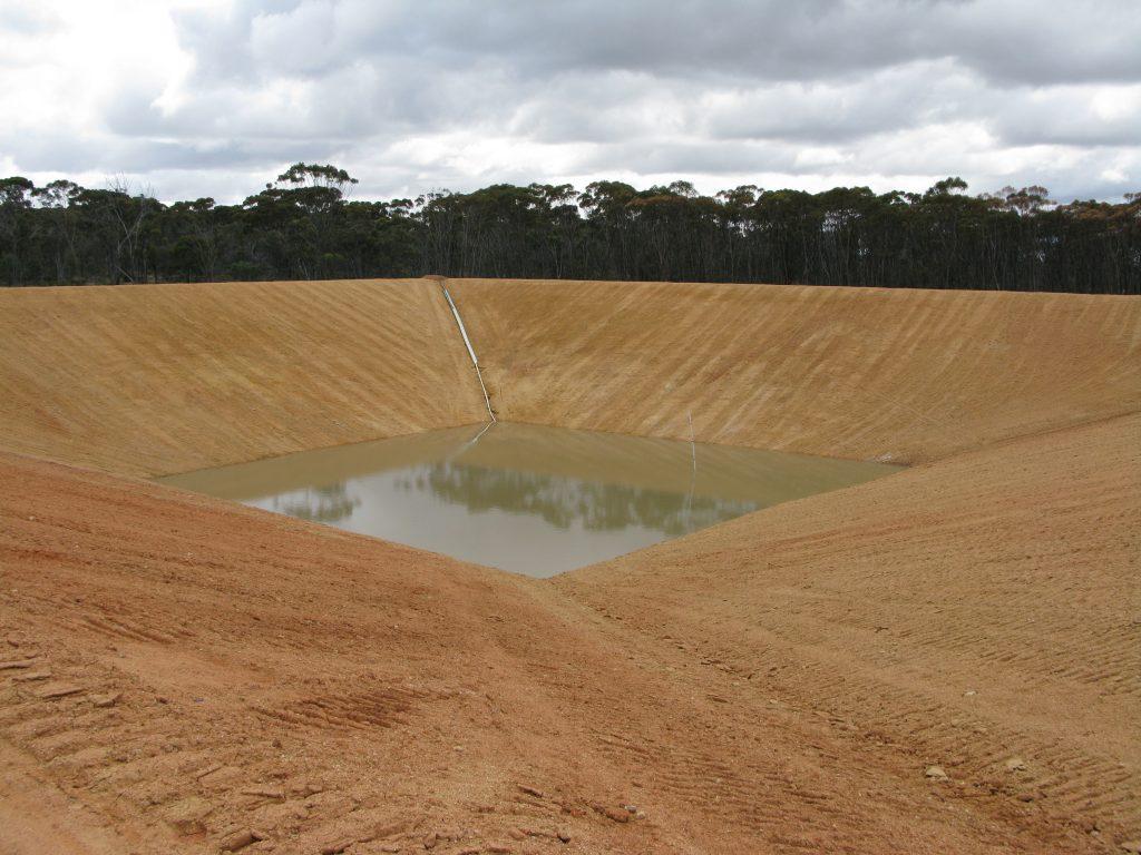 Farmers Corner: Water Harvesting Techniques
