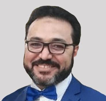 Nasser Zeidan El Shafei