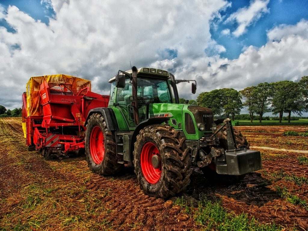 5 Modern Agricultural Practices Today