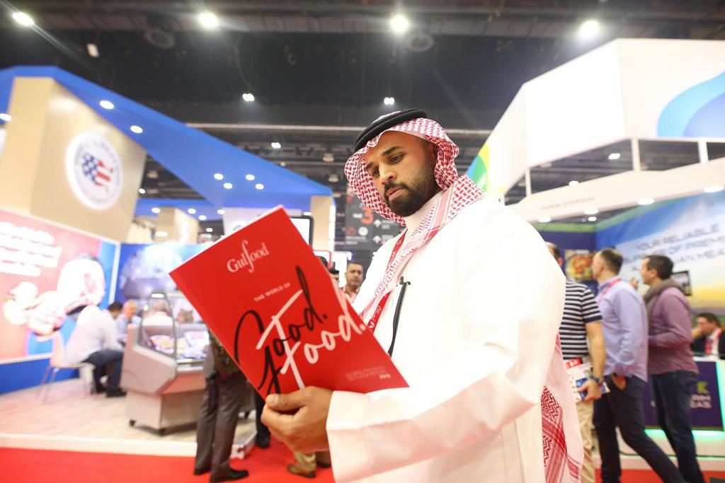 Gulfood 2019; An Appetizing Festival