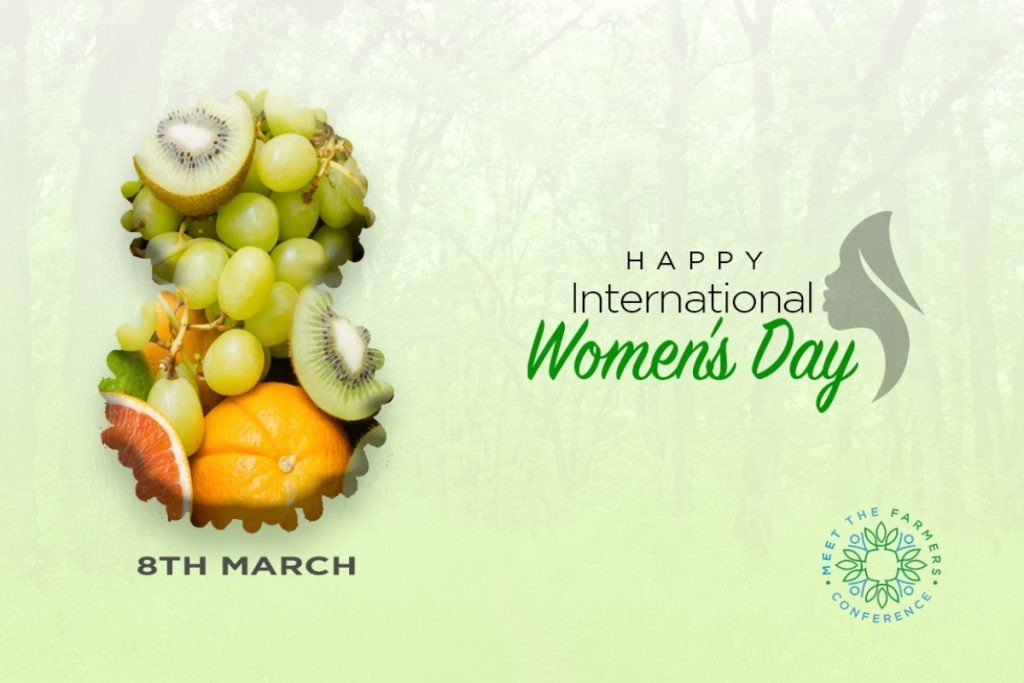 IWD 2019: Celebrating African Women in Agriculture