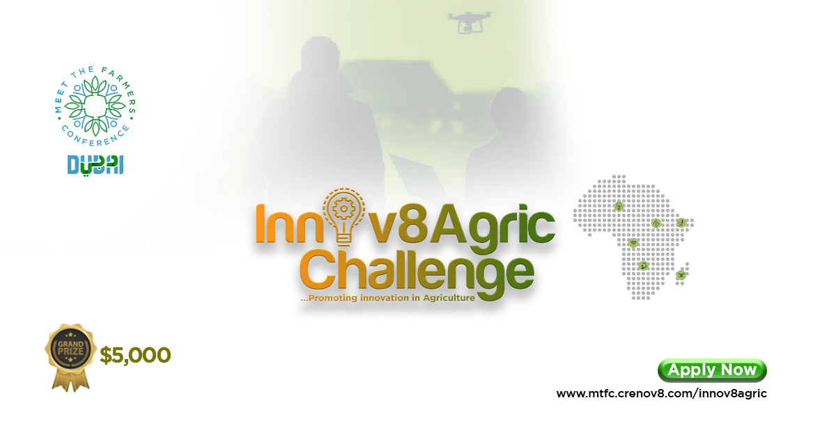 MTFC announces 2nd edition of Innov8Agric Challenge to promote Innovation in Agric Entrepreneurship
