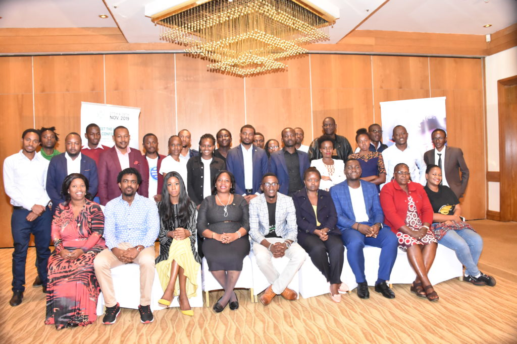 Media Launch Event For Meet the Farmers Conference 2019 In Kenya