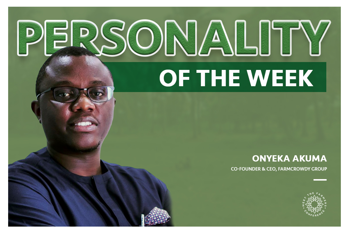 Personality of the Week: Onyeka Akuma