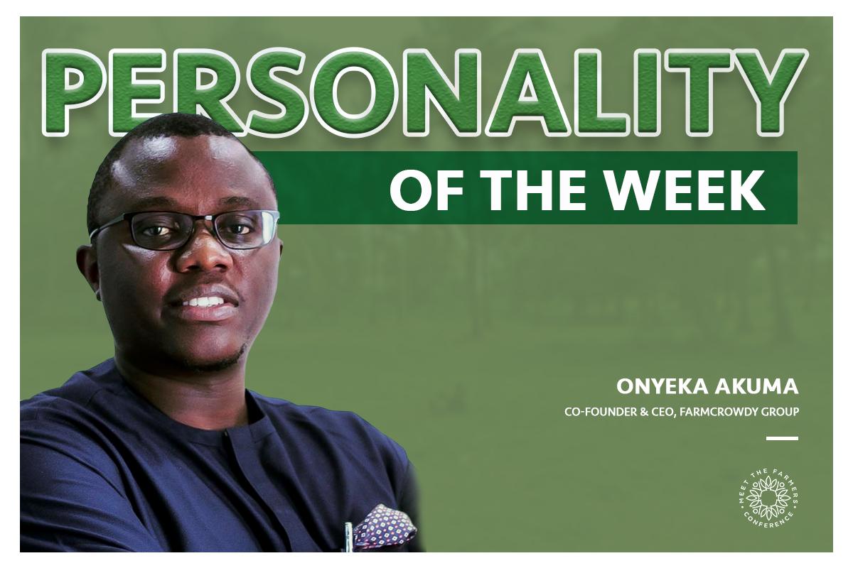 Personality of the Week: Onyeka Akuma