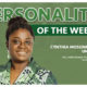 Cynthia Mosunmola Umoru - CEO Honeysuckles PTL Ventures & Farmshoppe