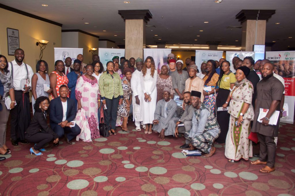 Crenov8 Hosts MTFC Media Launch Event in Abuja Nigeria