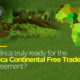Is Africa ready for the African Commercial Free Trade Area?