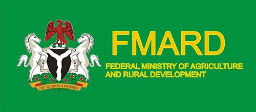 FMARD Logo