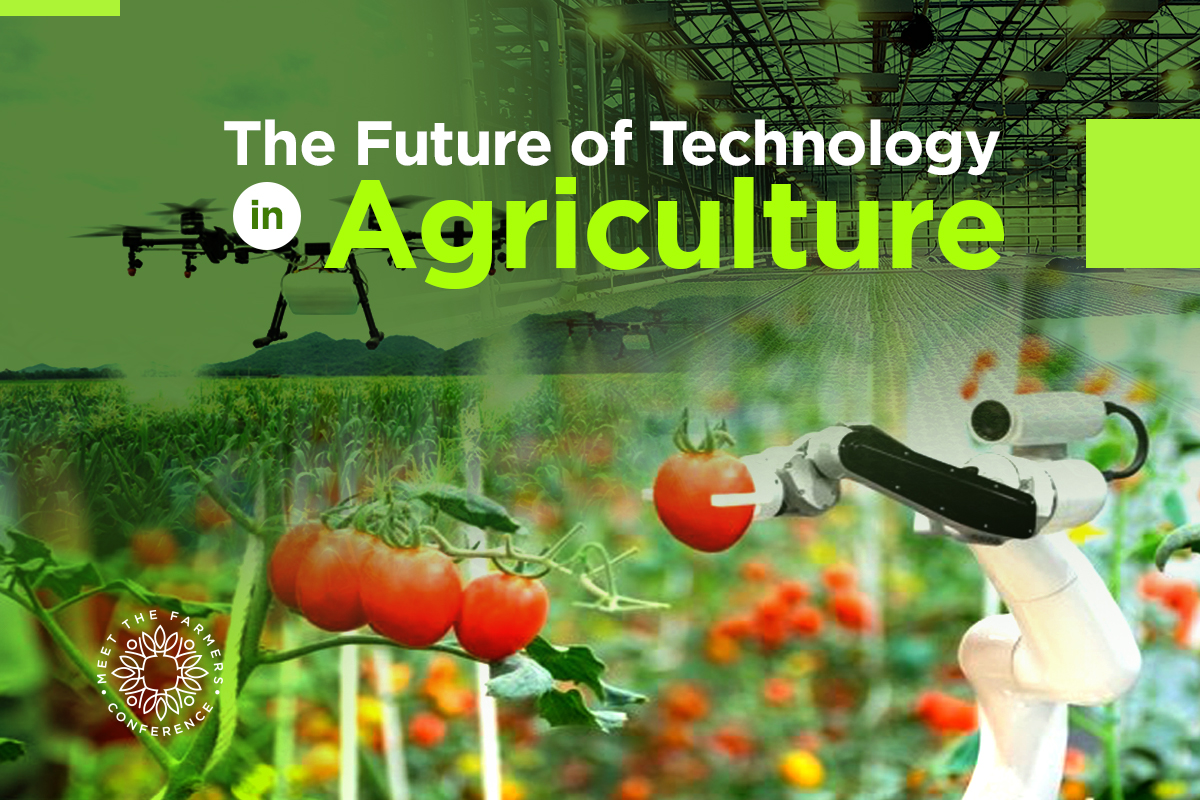 The Future of Technology in Agriculture